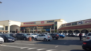 Retail Property to rent in Sunninghill Sunninghill Village, Ref: 140642