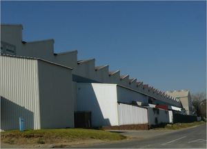 Industrial Property to rent in Anderbolt Global Roofing (Paul Smit), Ref: 189988