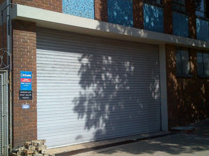 Industrial Property to rent in Benrose 18 Julbert Road (Ben 48), Ref: 152629