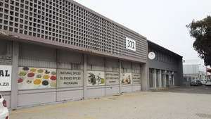 Retail Property to rent in Maitland The Meat Factory, Ref: 176090