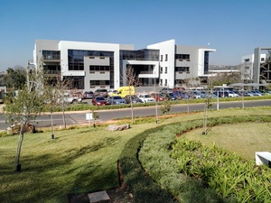Commercial Property to rent in Die Hoewes Westend Office Park, Ref: 184258