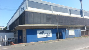 Industrial Property to rent in Elsies River 27 Jagger Road, Ref: 161427