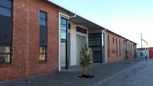 Industrial Property to rent in Maitland The Bridge, Ref: 176088