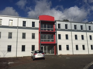 Industrial Property to rent in Somerset West Firgrove Business Park, Ref: 189376