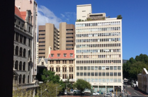 Commercial Property to rent in Cape Town CBD Church Square, Ref: 181035