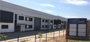 Industrial Property to rent in Lanseria Aero Park, Ref: 179567