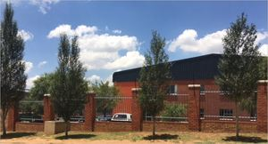 Industrial Property to rent in Kya Sand Mostyn Park, Ref: 175195
