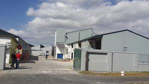 Industrial Property to rent in Maitland Hangar 17, Ref: 179589