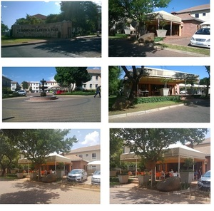 Commercial Property to rent in Waterfall City (Thornhill Office Park) 94 Bekker Road  - Vorna Valley Ext 60 Midrand, Ref: 173197