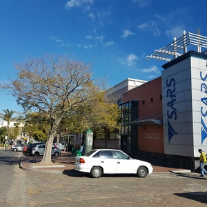 Commercial Property to rent in Bellville Sable Centre, Ref: 160150