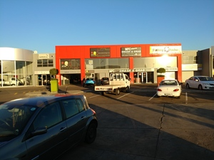 Retail Property to rent in Montana Carvenience Centre, Ref: 177938