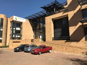 Commercial Property to rent in Sunninghill 18 Eglin Road, Ref: 188589