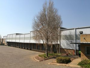 Industrial Property to rent in Gateway Industrial Park Centurion Industrial Park, Ref: 181856