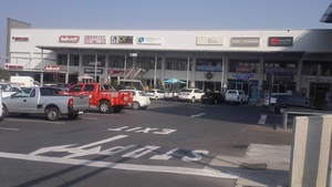 Retail Property to rent in Kyalami Kyalami On Main Shopping Centre, Ref: 170908