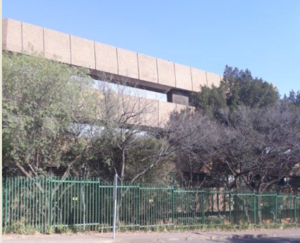 Commercial Property to rent in Parktown AIG Chartis, Ref: 169516