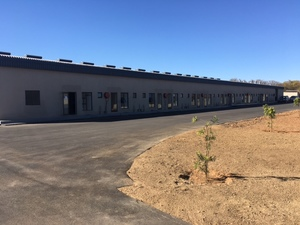 Industrial Property to rent in Roodepoort 233 Shady Road Muldersdrift, Ref: 145305