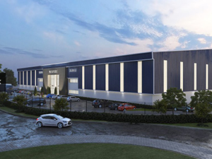 Industrial Property Developments to rent in Modderfontein Westlake Industrial Park, Ref: 161177
