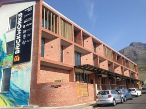 Office to rent in Salt River 13 Brickfield Road, Ref: 179351