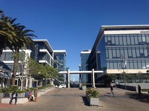 Commercial Property to rent in Woodstock The Boulevard Office Park, Ref: 176906