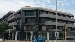 Commercial Property to rent in Central Centurion Lougardia Building, Ref: 184332