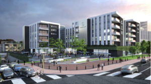 Commercial Property Developments to rent in Glenadrienne Sandton Gate, Ref: 168651