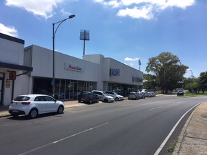 Retail Property to rent in Krugersdorp 6 to 8 Commissioner Street Krugersdorp, Ref: 180967
