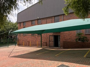 Industrial Property to rent in Eastgate Sandton Commercial  Village, Ref: 185085