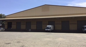 Industrial Property to rent in Robertville 13 Granville Road, Ref: 155069