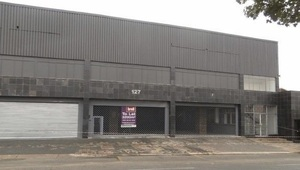 Industrial Property to rent in Newlands JHB 127 Main Road, Ref: 155071