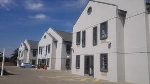 Commercial Property to rent in Halfway House The Palms Office Park, Ref: 173295