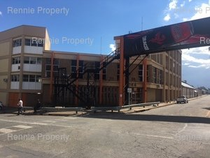 Industrial Property to rent in Manufacta Tranter Building, Ref: 156636