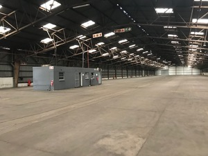 Commercial Property to rent in Isando Distribution Warehousing, Ref: 158329