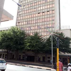 Commercial Property to rent in Paarl Tower Building, Ref: 165353