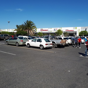 Retail Property to rent in Brackenfell Brackenfell Hypermarket Centre, Ref: 176782
