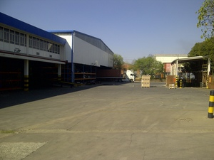 Industrial Property to rent in Isando 49 Diesel Road, Ref: 173585
