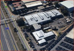 Industrial Property to rent in Kelvin Cummings, Ref: 169906