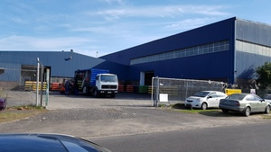 Industrial Property to rent in Epping Industrial Epping 2 - Elliot Avenue, Ref: 160481