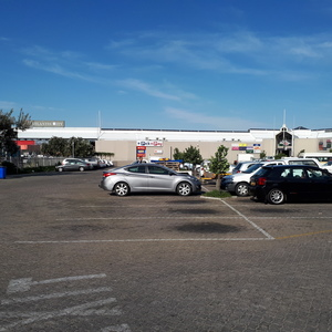 Retail Property to rent in Atlantis Industria Atlantis Mall, Ref: 180350