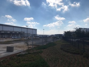 Industrial Property Developments to rent in Kempton Park Plumbago Logistics Park, Ref: 157330