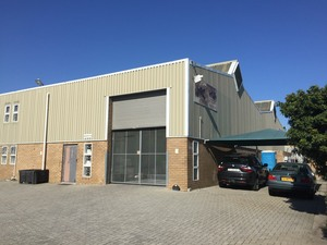 Warehouse to rent in Montague Gardens 7 - 9 Printers Way, Ref: 187497