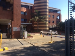 Commercial Property to rent in Parktown 10 ST ANDREWS RD (Engen House), Ref: 168363