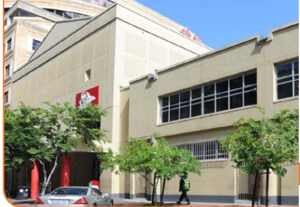 Retail Property to rent in Cape Town CBD Lower Long Street (Ex Virgin Active), Ref: 168131