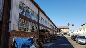 Industrial Property to rent in Maitland 30 Coronation Street, Ref: 166881