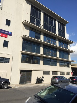 Commercial Property to rent in Zonnebloem Hi Tec Building, Ref: 169718