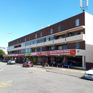 Retail Property to rent in Bellville Parksig, Ref: 171896
