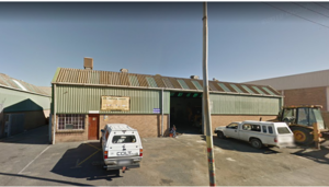 Commercial Property to rent in Parow East Caxton Street, Ref: 164936