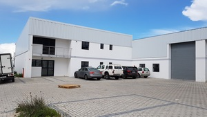 Industrial Property to rent in Capricorn The Village - Capricorn, Ref: 168088