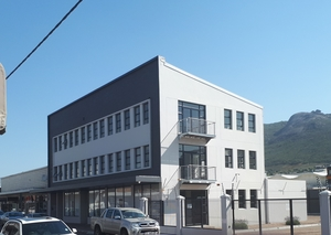 Commercial Property to rent in Paarl 7 Verster Street, Ref: 170561