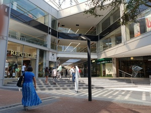 Commercial Property to rent in Rosebank JHB Regent Place, Ref: 175780