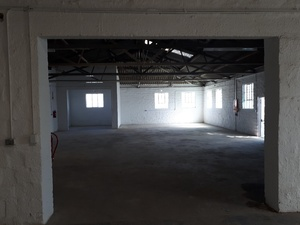 Industrial Property to rent in Strand Palm Park, Ref: 169327